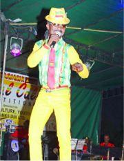 Calypso Gets Muzzled in Guyana