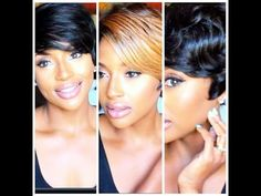 Short protective wig styles for summer