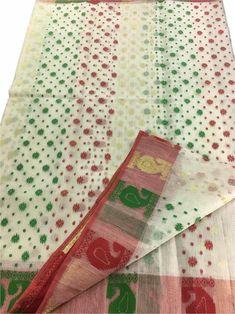 Four Color Traditional Jamdani Jamdani Saree Dhakai Jamdani Saree, Kinds Of Fabric, Saree Shopping, Dark Grey Color, Buy Sarees Online, Saree Collection, Taking Pictures, Custom Items, Color Show