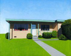 Petaluma by Leah Giberson