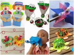 10 melhores lembrancinhas para o Dia das Crianças
