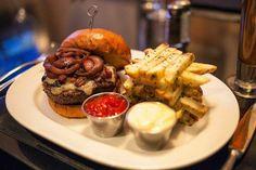 The 10 best burgers in Las Vegas