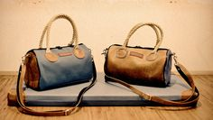 Prototyp 20 - Damenhandtasche // Ladies Handbag