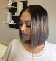"Gorgeous bob by @thehairicon - <a href=""https://blackhairinformation.com/hairstyle-gallery/gorgeous-bob-thehairicon/"" rel=""nofollow"" target=""_blank"">blackhairinformat...</a>"
