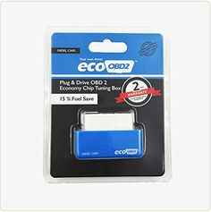 Economy Chip Tuning Box Diesel Blue Power Fuel Optimization Device For BMW AUDI VW VOLKSWAGEN VOLVO JAGUAR PORSCHE ** Check out the image by visiting the link.