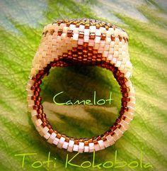 :) bead ring