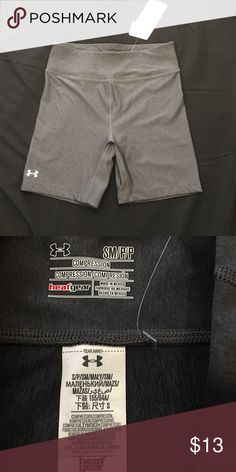 Under Armour NWT Athletic wear shorts Compression fit Under Armour Other