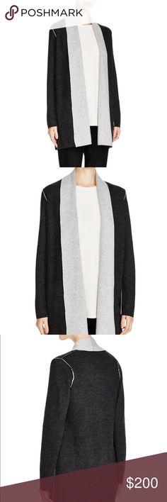 NWT. Eileen Fisher Merino Wool Cardigan. Small. NEW w/ Tag. Eileen Fisher Doubleface Knit Merino Wool Cardigan. Small. Eileen Fisher Sweaters Cardigans