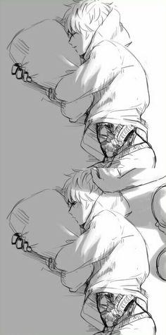 One Punch Man || Genos x Saitama / SaiGenos