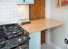 drop leaf countertop my tiny house pinterest countertop