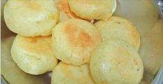 Fantástico! Conheça o pão de queijo sem queijo que está fazendo sucesso! - #