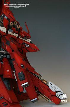 Check out the latest Gunpla Gundam News here. Gundam Exia, Gundam Art, Custom Decals, Custom Paint, Mobile Fighter G Gundam, Strike Gundam, Facebook Features, New Mobile