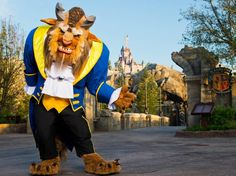 Dinner at the new Be Our Guest restaurant will be a tough reservation to score if you are planning less than six months in advance.