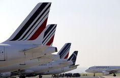 Air France niega haber sobrevolado zona de prueba de misiles norcoreana