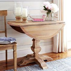 3 Lively Tips AND Tricks: Rustic Dining Furniture Home Decor rustic dining furniture barn wood.Outdoor Dining Furniture How To Build dining furniture ideas interiors. Extendable Dining Table, Round Dining Table, A Table, Kitchen Tables, Kitchen Ideas, Narrow Table, Wood Furniture Store, Outdoor Dining Furniture, Ikea Furniture