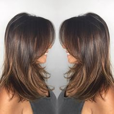Marvelous 50+ Best Idea Layered Haircuts for Long Hair https://fazhion.co/2017/04/15/50-best-idea-layered-haircuts-long-hair/ The hairstyle can allow somebody to put on a chic along with casual and charming appearance. With curly hair, there are many different hairstyles you can pick from