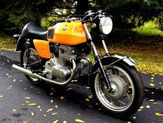 1969 Laverda American Eagle 750S