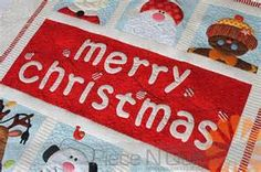 christmas quilts - Bing Images