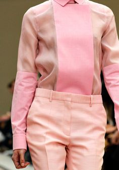 Céline Fall 2011 Ready-to-Wear                                                                                                                                                                                 More