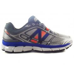 be4fb60f7d8 New Balance M860sb5 Mens A stability shoe with the same cushioned feel  expected from New Balance! Perfect for your half-marathon training!