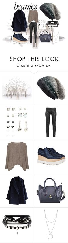 """""""styled by Marijarich"""" by marijarogovic ❤ liked on Polyvore featuring Home Decorators Collection, Michael Stars, Yves Saint Laurent, STELLA McCARTNEY and Botkier"""