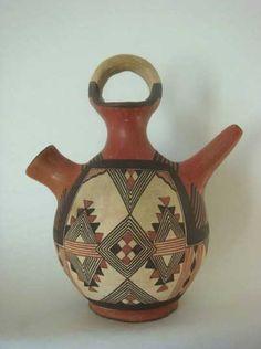 Berber water vessel, Kabylie, Algeria.