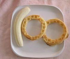 100th Day of School breakfast idea....way too cool!!!