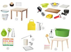 Montessori kunst and eltern on pinterest for Wasserpflanzen ikea