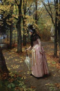 Casa del Poeta Tragico: Season of mists and mellow fruitfulness ...