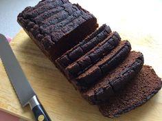 Imperfectly Paleo: Beetroot Banana Cocoa Cake