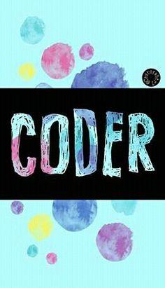 Yo soy coder de corazon❤❤