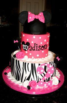 #MiniMaus #torta