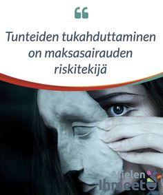 Tunteiden tukahduttaminen on maksasairauden riskitekijä.  Viime vuosien kaikkein #kärjistynein #yhteisymmärrykseen #perustuva ajattelu on vaatinut järjen käyttöä yli kaikkien #tunteiden.