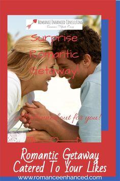 Romantic Weekend Getaways, Romantic Vacations, Bedroom Games, Romantic Dates, Couple Goals, Budgeting, Stress, Romance, Let It Be