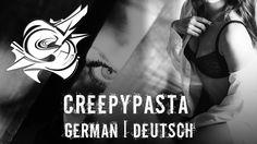 Des nachts allein [CREEPYPASTA german] grusel Geschichte ✞ Horror Hörbuc...