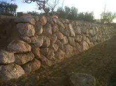 Resultado de imagen de muro de contención de escollera