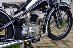 1938 CZ250