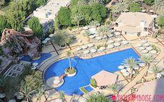 piscine hotel dubai habtoor