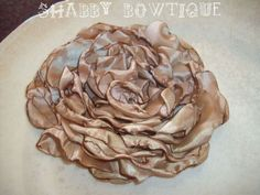 This is my small home business . handmade, one-of-a-kind fabric flowers, rosettes & headbands! Rosette Headband, Best Home Business, Handmade Accessories, Rosettes, Fabric Flowers, Headbands, Shabby, Craft, Food