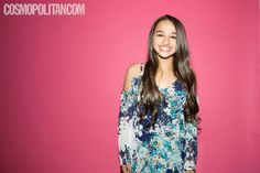 10 Things You Need to Know About Transgender People, As Explained By Jazz Jennings   - Cosmopolitan.com