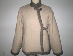 * * * Mothwurf Janker aus Wolle/Kaschmir/Alpaka, Gr.S * * * | eBay Sweaters, Ebay, Fashion, Clothing Accessories, Jackets, Cashmere, Wool, Fashion Women, Moda