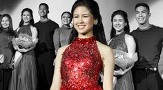 With the cover line Confidently Independent, young actress Kisses Delavin fittingly headlines the March issue of MEGA Magazine. Actress Kiss, Tony Labrusca, Brand Icon, Div Style, Young Actresses, Celebrity Moms, Shakira, Czech Republic, Kisses