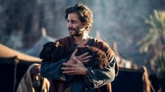 Photos from The First Martyr | A.D. The Bible Continues | NBC