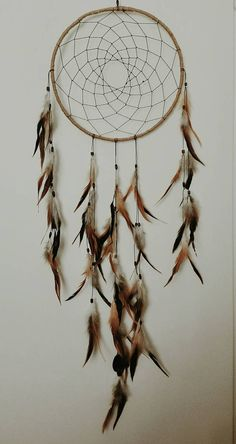 Check out this item in my Etsy shop https://www.etsy.com/uk/listing/515750662/big-boho-dreamcatcher-traumfanger-wall