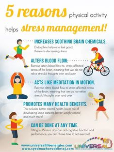 Being active doesn't only help you stay fit and healthy, it can help you better manage your stress levels during busy times at university as well. If your mind… Study Schedule, Alternative Therapies, Feeling Stressed, Stress Management, How To Stay Motivated, Physical Activities, Stay Fit, Counseling, Feel Good
