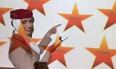 Oameni din aviație: Maria Valeria Tofan – cabin crew