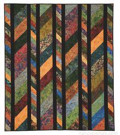 Nancy Zieman/Kate Bashyski/Double Dutch Twist Quilt | Nancy Zieman Blog