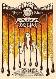 Bildresultat för stoner rock poster
