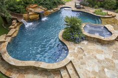 custom pool designs - Google Search