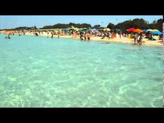 Salento  a Torre Lapillo (Porto Cesareo - Salento) - YouTube